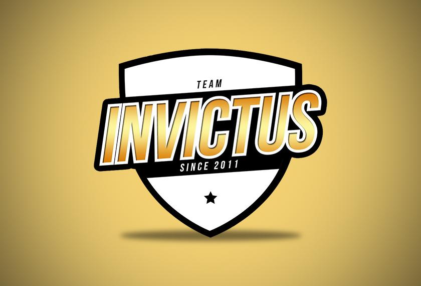 Logo Team Invictus