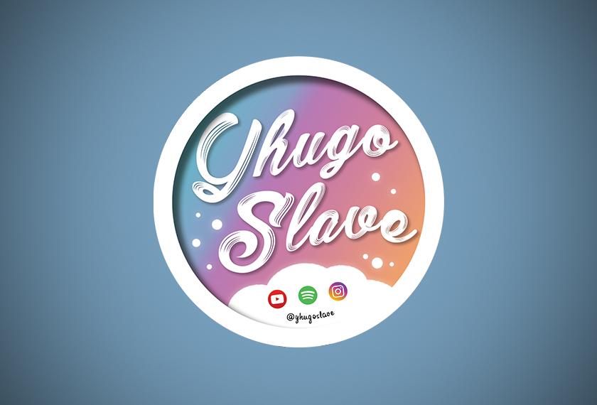 Logo Yhugo Slave
